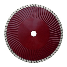 Wave Turbo Blade for Dry Cut Concrete (SUCSB)