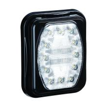 24V Waterproof ADR LED Truck Reverse Lamps