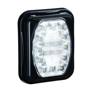 24V impermeable LED ADR camión luces inversas
