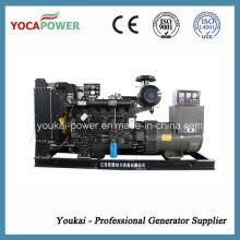 100kw / 125kVA generador de energía con motor Kefa