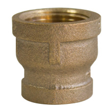 Reductor de bronce fundido