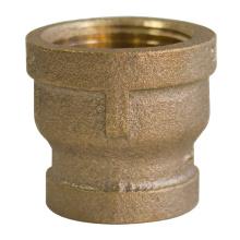Bronzeguss-Reduzierstück