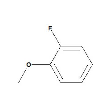 2-Fluoranisol CAS Nr. 321-28-8