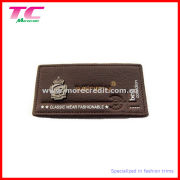 Leather Label for Bag