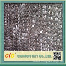 tecido de viscose de sofá