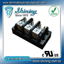 TGP-085-03A 85A 3 Pole Power Supply Spade Terminal Block Connector