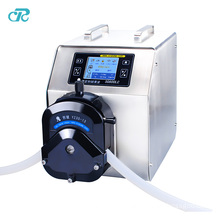 Multifunctional Touch Screen Peristaltic Pump