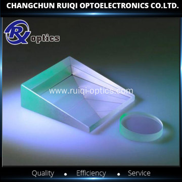 Optical Glass Wedge Prism