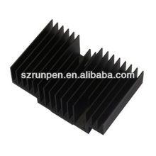 Metall-Extrusion Pressteile