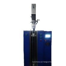 Máquina ultrassônica de palhetas tubulares
