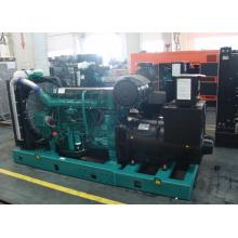 Bf-V358 Baifa Volvo Series Open Type Diesel Generator