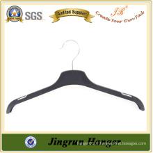 Supermarché Best Selling T-shirt simple Hanger en plastique