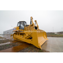 BULLDOZER SEM816D POUR LA CONSTRUCTION DE ROUTES