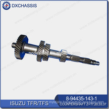 Genuine TFR/TFS Countershaft Z=17:20:33:37 8-94435-143-1