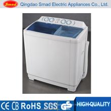 13kg große Kapazität Twin-Tub halbautomatische Waschmaschinen
