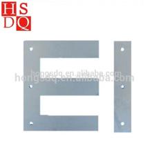 Feuille d'acier électrique de silicium de triphasé d'approvisionnement d'usine du transformateur