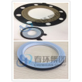 Ptfe Evenlope Gasket Anti Corrosion для герметизации