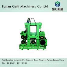 Máquina de endireitar energia / Máquina de fundição contínua