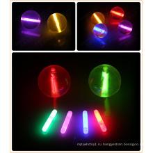 Свечение прыгающий мяч свечение популярный мяч Bouncingball (QK439)