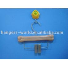 13-2113HX wooden  hanger for kids