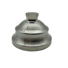 High quality titanium Pyramid prosthetic joint Adapter