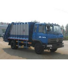 Dongfeng 8-10CBM Compress Garbage Truck
