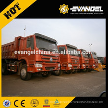 dongfeng 4X4 mini dump truck and tipper truck for sale