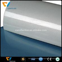 Papier autocollant réfléchissant résistant à la chaleur de 3M pour le tissu et la chaussure