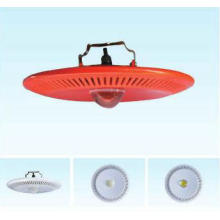 Frisbee Industrie LED Lampe