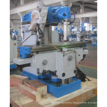 X5750 RAM Horizontal Milling Machine