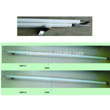 Polo de aço ajustável da barraca de Wholsale / pólos de alumínio de dobramento da barraca para a barraca