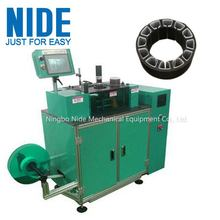 BLDC Inner stator insulation paper insertion machine for brushless motor