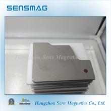 Индивидуальный профессиональный магнит с постоянной магнитной энергией для военной промышленности