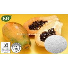 Чистый натуральный экстракт папайи Папаин 100 - 2000000 (УФ/ультрафиолетового света) , пищеварительный фермент