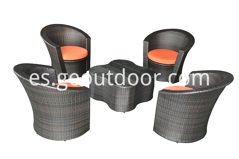 Wicker Sofa Furniture