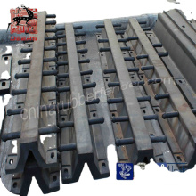 Long Life Span Rubber Feet for Ladders