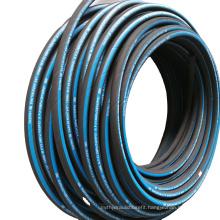 Wire Braid Hydraulic Hose SAE100 R2 AT / DIN EN 853 2SN