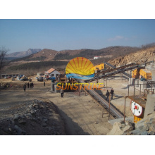Crushing Machine, Stone Crushing Plant