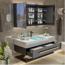 Ensemble de vanités de salle de bain pour meubles de bain