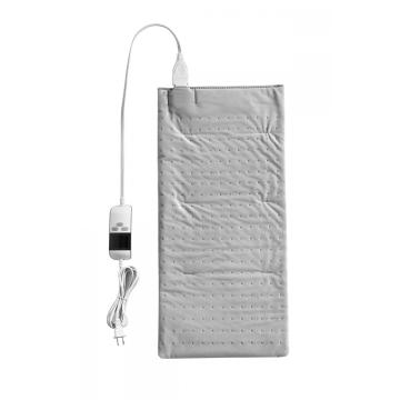 UL Approved Extra Large Moist/Dry RAPID Heat Washable Heating Pad for Soothing Pains