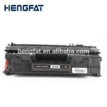 Hengfat Compatible Laser Toner CE505A ,  Compatible 05A Toner Cartridge For Printer Laser 2055 , Universal with CF280A