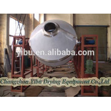 Lithium iron phosphate Double cone Dryer