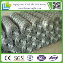 High Tensile Galvanized Hog Wire Fence for Sale