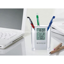 Promotional Penholder With Calendar