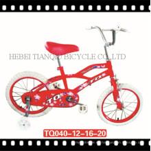 Bicicleta de niños de estilo nuevo MTB / Ciclo al aire libre para 3-5 años de edad