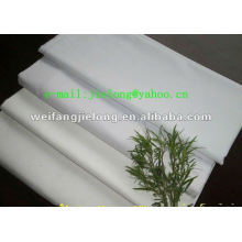 T80/C20 45X45/110X76 pocketing fabric