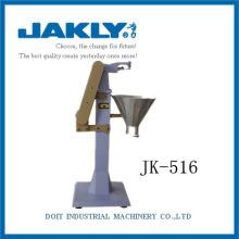 Machine de découpe de bord industriel JK-516