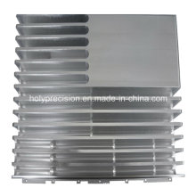 CNC Machining Milled Spare Parts with Good Price
