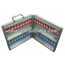 Aluminum key case