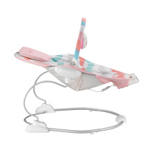 Ronbei Portable Electric Baby Swing Chair With Music